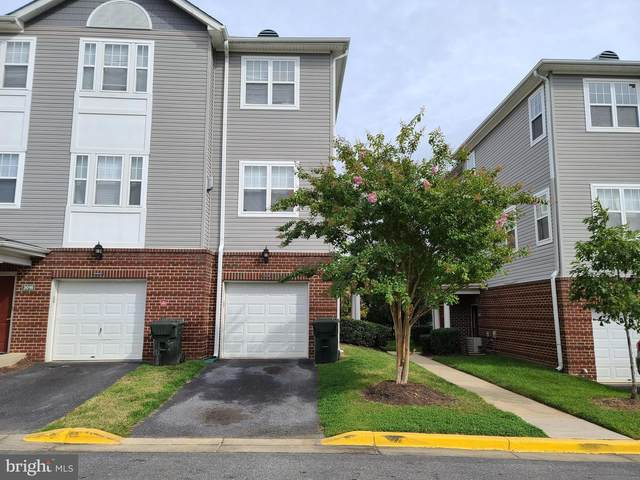 3018 Bellamy Way #5, SUITLAND, MD 20746 (#MDPG584198) :: Jacobs & Co. Real Estate