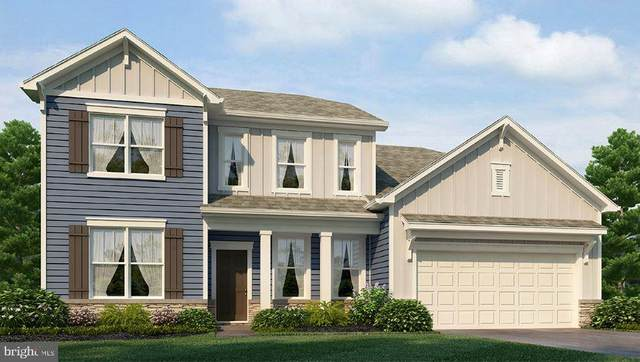 217 Marianne Place Lot 17, STAFFORD, VA 22554 (#VAST226332) :: Blackwell Real Estate