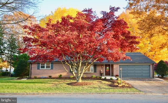25 Harvey Road, HERSHEY, PA 17033 (#PADA126612) :: Iron Valley Real Estate