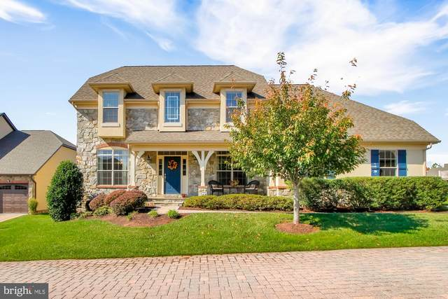 3 S Chamberlain Court, GETTYSBURG, PA 17325 (#PAAD113590) :: The Heather Neidlinger Team With Berkshire Hathaway HomeServices Homesale Realty