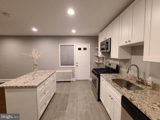 2212 Naylor Road SE, WASHINGTON, DC 20020 (#DCDC491378) :: Certificate Homes