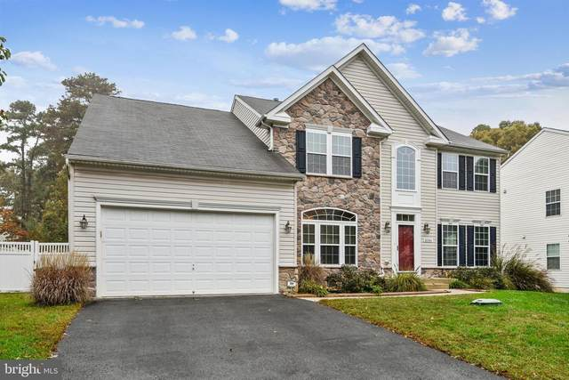 8096 Stirrup Drive, SEVERN, MD 21144 (#MDAA449520) :: The Riffle Group of Keller Williams Select Realtors