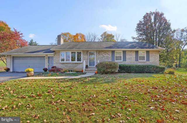22 Chestnut Drive, CARLISLE, PA 17015 (#PACB128800) :: The Jim Powers Team