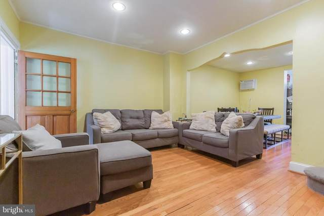 5136 N Fairhill Street, PHILADELPHIA, PA 19120 (#PAPH944116) :: Blackwell Real Estate
