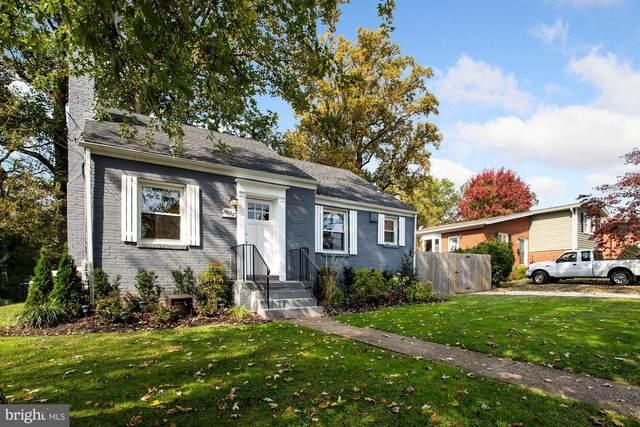 10020 Renfrew Road, SILVER SPRING, MD 20901 (#MDMC729672) :: Revol Real Estate