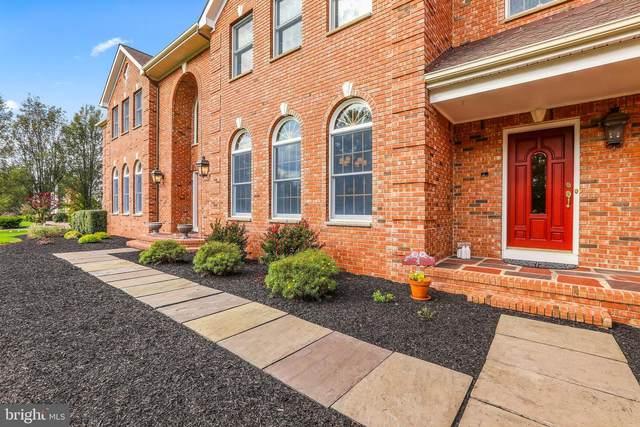 4 Shipley Court, PITTSTOWN, NJ 08867 (#NJHT106644) :: The Dailey Group