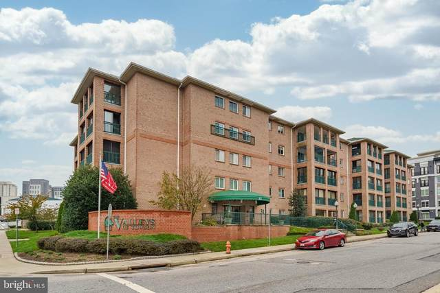 31 Lambourne Road #504, TOWSON, MD 21204 (#MDBC509354) :: The Miller Team
