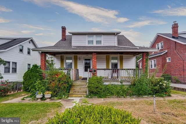 103 W Overlea Avenue, BALTIMORE, MD 21206 (#MDBC509360) :: Certificate Homes