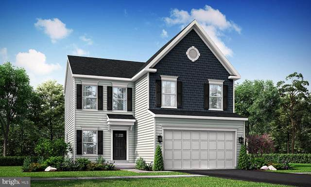 3605 Quigley Lane, FREDERICKSBURG, VA 22408 (#VASP225970) :: AJ Team Realty