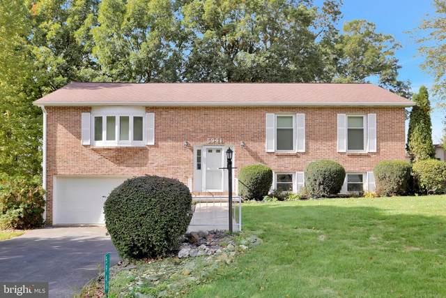 5941 Greenbriar Terrace, FAYETTEVILLE, PA 17222 (#PAFL175814) :: Liz Hamberger Real Estate Team of KW Keystone Realty