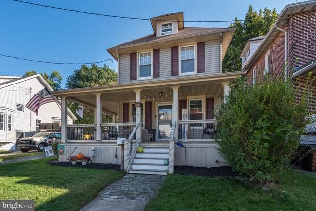 23 S Holly Avenue, MAPLE SHADE, NJ 08052 (#NJBL383828) :: Linda Dale Real Estate Experts