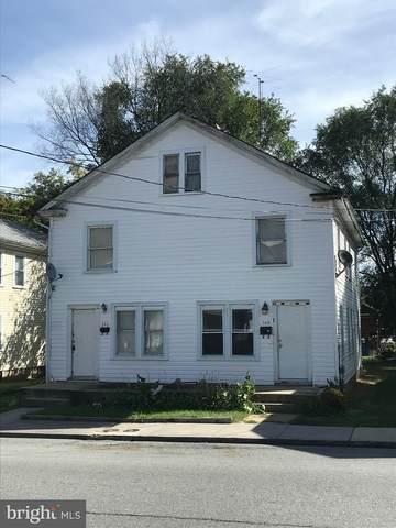 111/109 N Kentucky Avenue, MARTINSBURG, WV 25401 (#WVBE181056) :: Certificate Homes