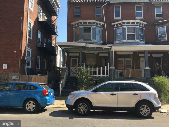 215 S 51ST Street, PHILADELPHIA, PA 19139 (MLS #PAPH944128) :: Kiliszek Real Estate Experts