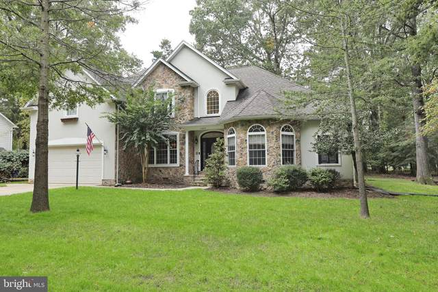 14535 Honeysuckle Way, SWAN POINT, MD 20645 (#MDCH218358) :: The Redux Group
