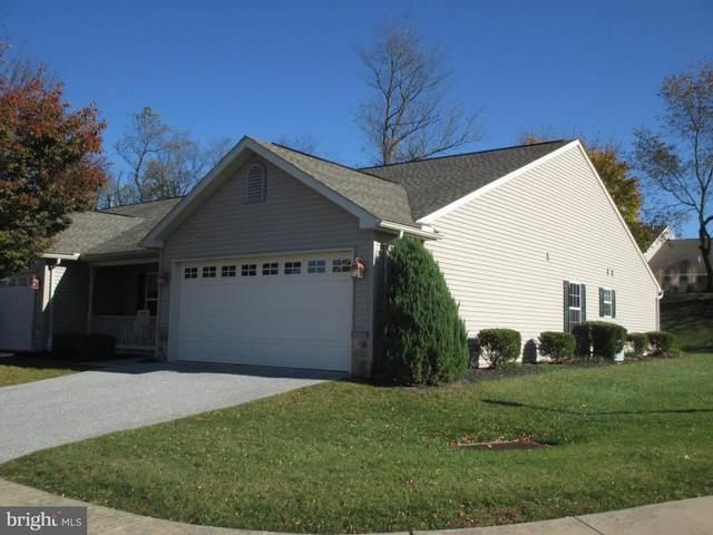 245 Palomino Way, RED LION, PA 17356 (#PAYK147140) :: Iron Valley Real Estate