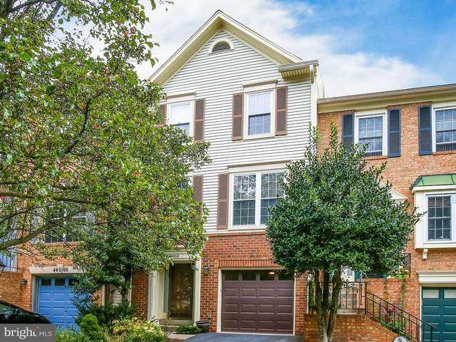 44068 Gala Circle, ASHBURN, VA 20147 (#VALO423468) :: AJ Team Realty