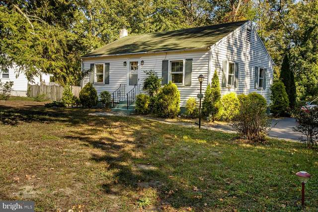 39 Taunton Road, MEDFORD, NJ 08055 (#NJBL383830) :: Linda Dale Real Estate Experts