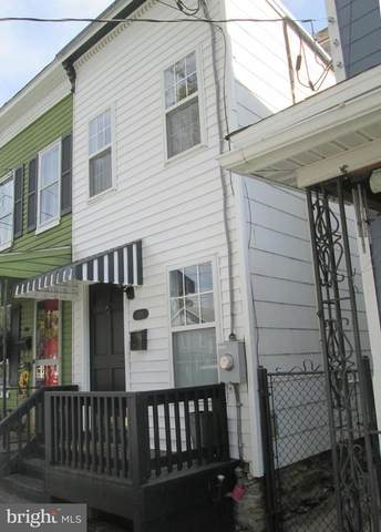 418 N Bentz Street, FREDERICK, MD 21701 (#MDFR272158) :: The Redux Group