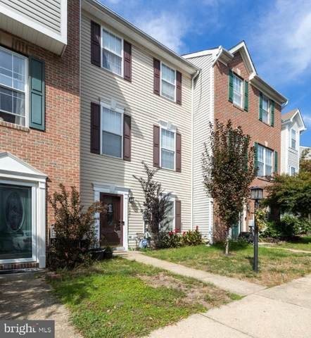 7921 Canter Court, SEVERN, MD 21144 (#MDAA449540) :: Bic DeCaro & Associates