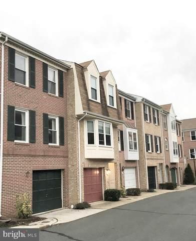 96 S Wise Street, ARLINGTON, VA 22204 (#VAAR171206) :: AJ Team Realty