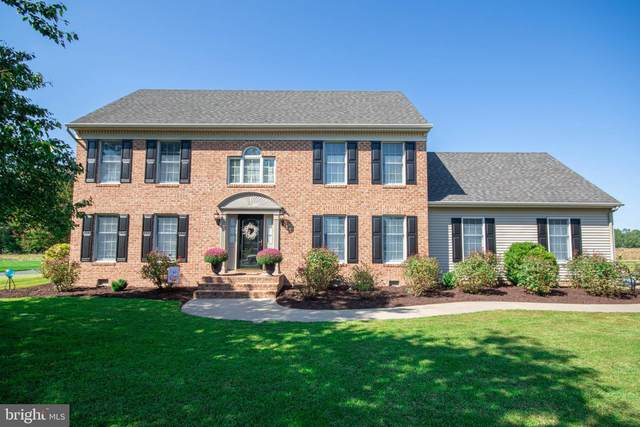 27578 Harness Lane, SALISBURY, MD 21801 (#MDWC110230) :: Brandon Brittingham's Team