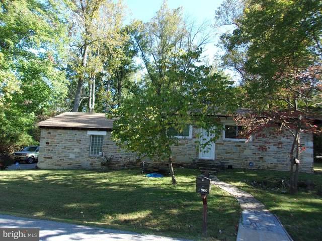 3800 Villa Nova Road, BALTIMORE, MD 21207 (#MDBC509372) :: Blackwell Real Estate