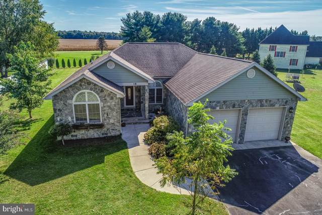 18 John Andrews Dr, HARRINGTON, DE 19952 (#DEKT242700) :: REMAX Horizons
