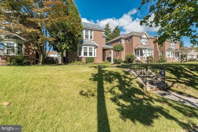 1633 Pine Street, NORRISTOWN, PA 19401 (#PAMC666996) :: REMAX Horizons