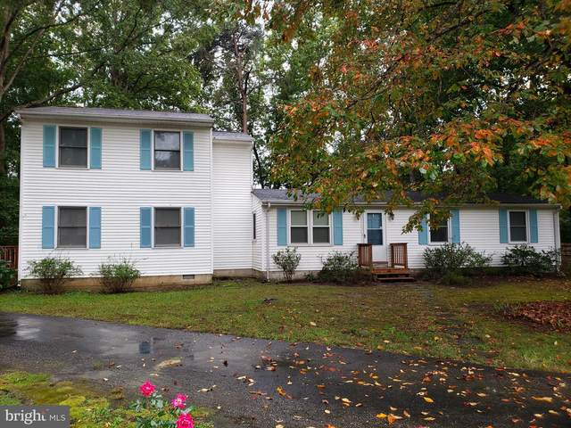 17056 Elm Street, BOWLING GREEN, VA 22427 (#VACV123010) :: RE/MAX Cornerstone Realty