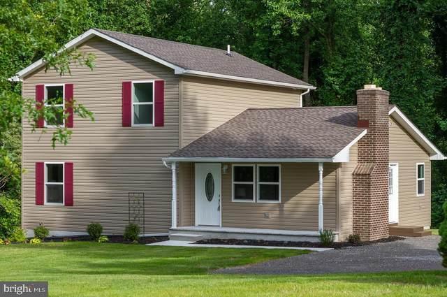 4725 Carroll Manor Road, BALDWIN, MD 21013 (#MDBC509376) :: Certificate Homes