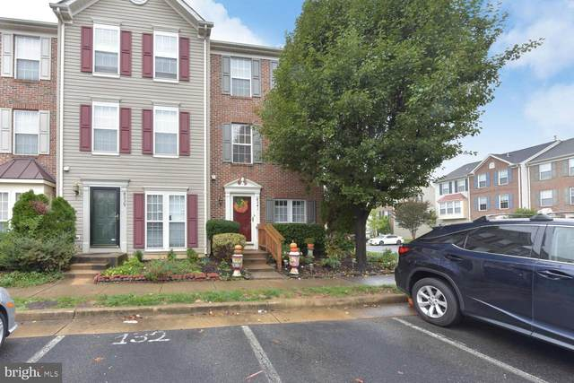 8341 Hunter Murphy Circle, ALEXANDRIA, VA 22309 (#VAFX1160974) :: The Redux Group
