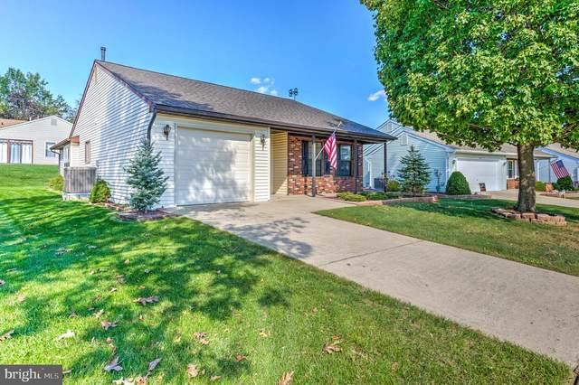 42 Horseshoe Ln N, COLUMBUS, NJ 08022 (MLS #NJBL383848) :: Kiliszek Real Estate Experts