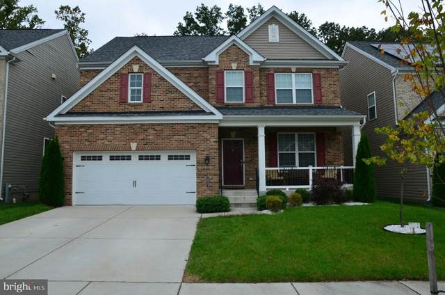 10541 Braddock Run Road, MIDDLE RIVER, MD 21220 (#MDBC509378) :: New Home Team of Maryland
