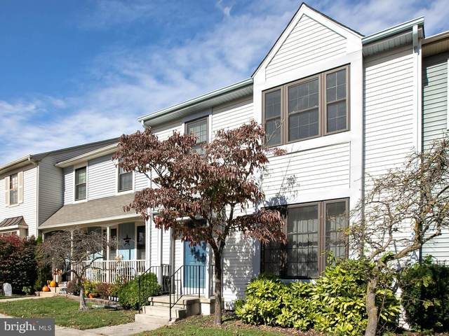 5 Claret Court, MARLTON, NJ 08053 (#NJBL383850) :: Holloway Real Estate Group