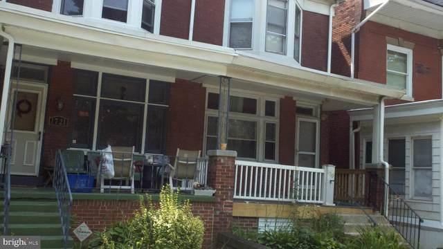1719 State Street, HARRISBURG, PA 17103 (#PADA126618) :: The Jim Powers Team