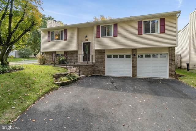 19015 Quail Valley Boulevard, GAITHERSBURG, MD 20879 (#MDMC729740) :: Revol Real Estate