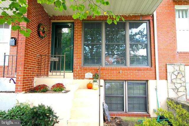 1258 Haverhill Road, BALTIMORE, MD 21229 (#MDBA527600) :: The Redux Group