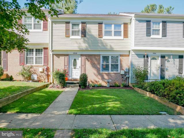 19928 Wyman Way, GERMANTOWN, MD 20874 (#MDMC729754) :: The Redux Group