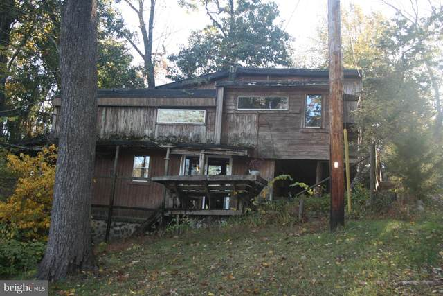 10,12 and Larger Lot 4TH Avenue, SCHWENKSVILLE, PA 19473 (#PAMC667018) :: Erik Hoferer & Associates