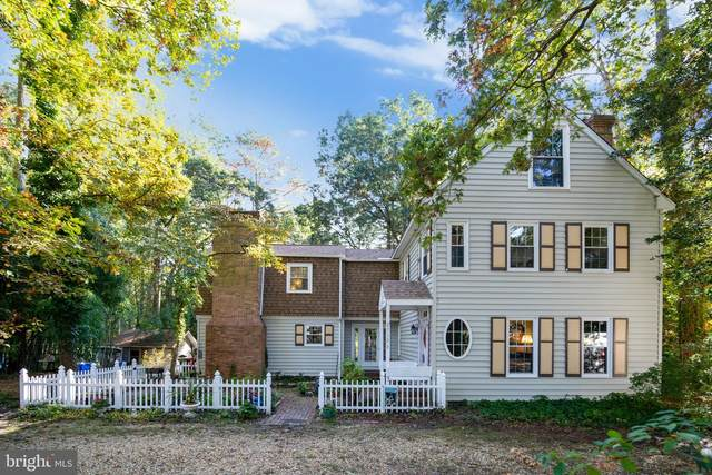 27123 Acorn Drive, HEBRON, MD 21830 (#MDWC110234) :: Bright Home Group