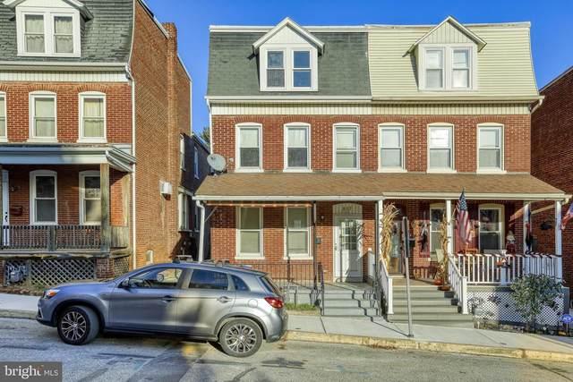 817 N Duke Street, YORK, PA 17404 (#PAYK147154) :: Liz Hamberger Real Estate Team of KW Keystone Realty