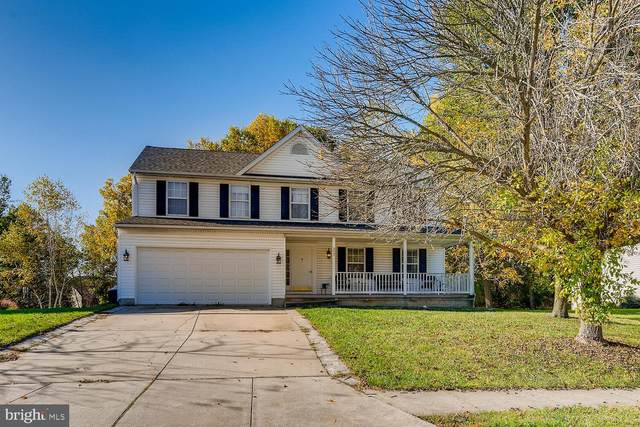 577 Rich Mar Street, WESTMINSTER, MD 21158 (#MDCR200374) :: The MD Home Team