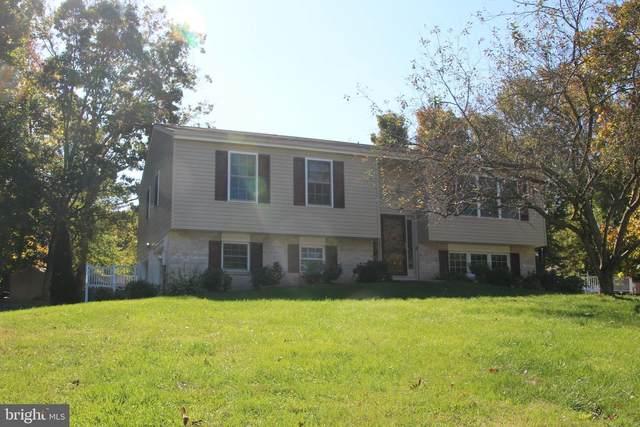 2223 Rebecca Drive, HATFIELD, PA 19440 (#PAMC667022) :: The John Kriza Team