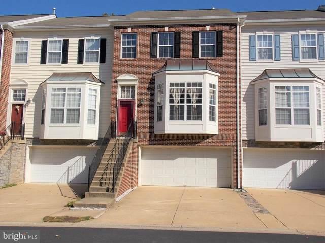 6136 Cinnamon Court, ALEXANDRIA, VA 22310 (#VAFX1161044) :: Great Falls Great Homes