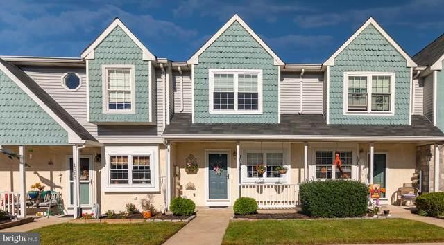 1018 Hillsboro Court, SEWELL, NJ 08080 (MLS #NJGL265952) :: Kiliszek Real Estate Experts