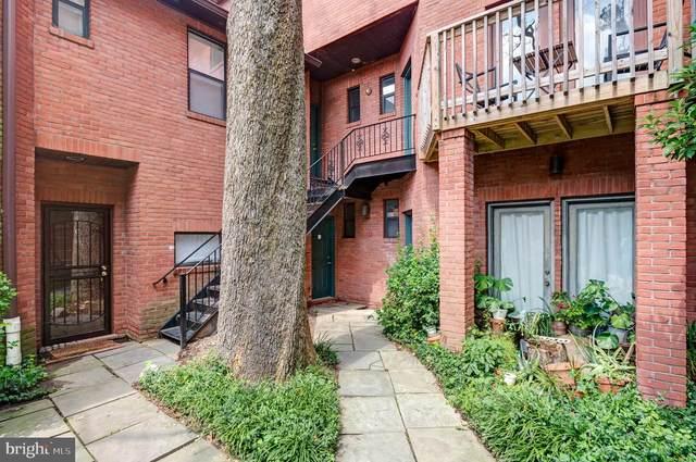 408 Cedar Street NW B, WASHINGTON, DC 20012 (#DCDC491462) :: The Redux Group