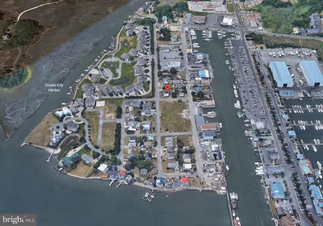 12905 Swordfish Drive, OCEAN CITY, MD 21842 (#MDWO117566) :: CoastLine Realty