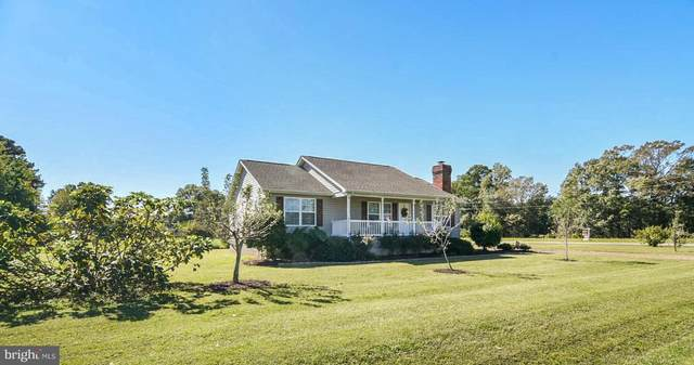 16 Essex Place, MONTROSS, VA 22520 (#VAWE117266) :: Better Homes Realty Signature Properties