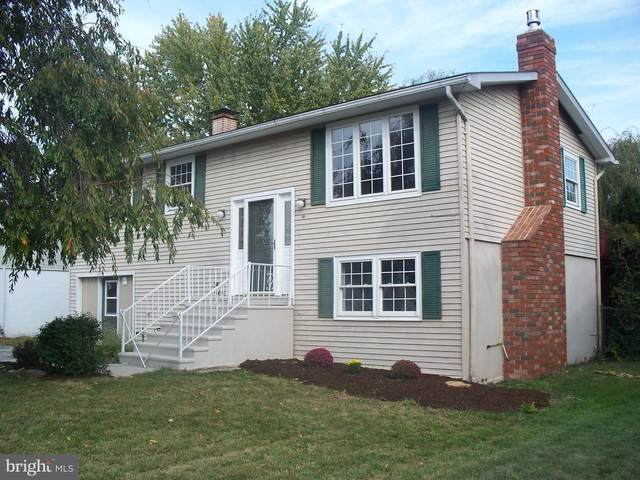 10 Sherman Street, HANOVER, PA 17331 (#PAYK147158) :: The Jim Powers Team
