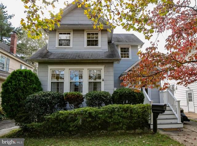112 Kendall Boulevard, OAKLYN, NJ 08107 (#NJCD404822) :: Jason Freeby Group at Keller Williams Real Estate